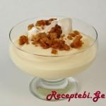 deserti vanilisgna
