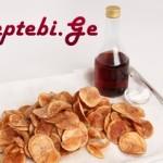 kartofilis chipsei