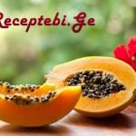 papaias sharbati