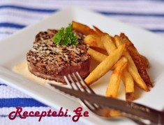 pilpiliani steiki