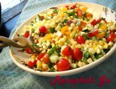 simindis salata