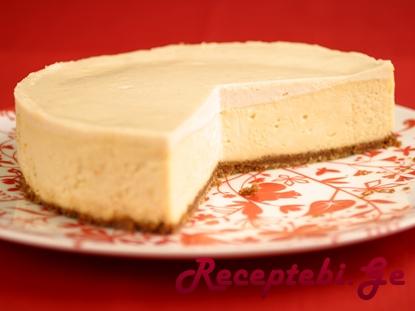 Cheesecake_Classic