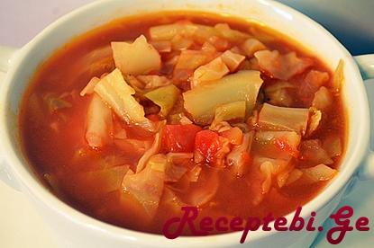 kombosto da tomatis supi