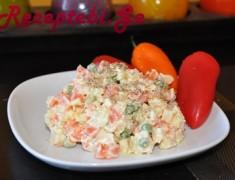maioneziani salati