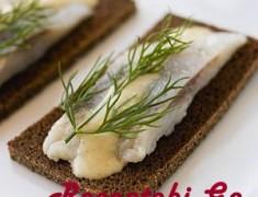 mustard-dill-herring