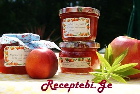 nectarine-jam-11