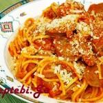 spageti exvit