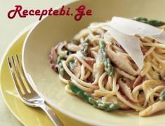 spageti satacurit