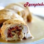 Bacon-stuffed-chicken-roll-up
