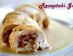 Bacon-stuffed-chicken-roll-up