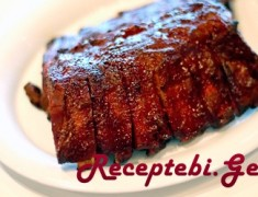 barbeque-pork-ribs