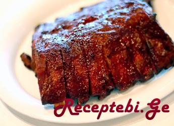 barbeque-pork-ribs