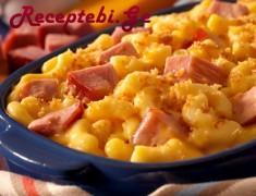 tavern-ham-macaroni-and-cheese