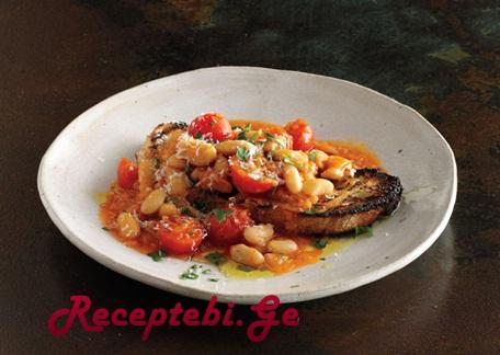 white-bean-ragout-with-toast-646