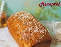 Fresh-Honey-Oat-Bread