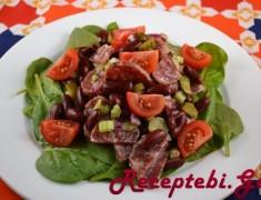 dzexvis salati