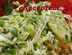 komostos salata