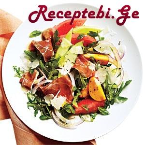 nesvis salata