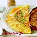 omleti mjave kitrit