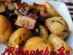 soko kartoflit