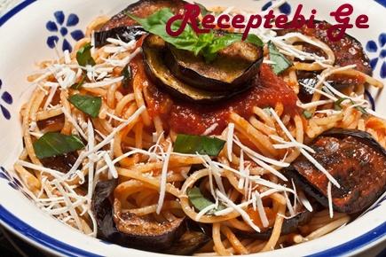 spageti badrinnit