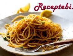 spageti safanelshi