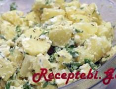 karotfilis salata