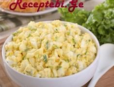 kvercxis salata maionezit