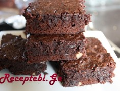 Simple-Fudge-Cocoa-Brownie-Recipe