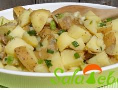 kartoiflsi salata
