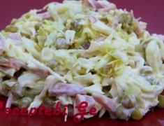 kombostos salata dzexvit