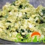kvercis salata