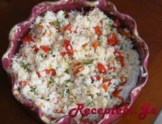 rice-salad