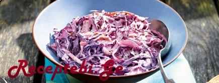 witeli kombsotos salata