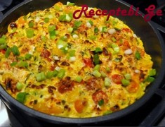 www.specialfoodrecipe.com-The-Goat-Cheese-And-Zucchini-Frittata