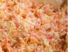stafilos da yvelis salata