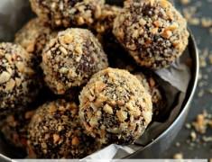 Nutella-Truffles