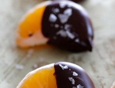 mandarini shokoladshi