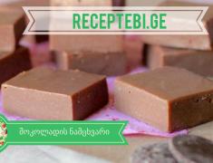 receptebi-1